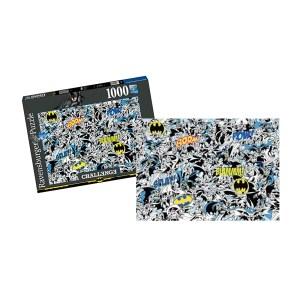 Puzzle Dc Comics Batman Challenge 1000 pièces