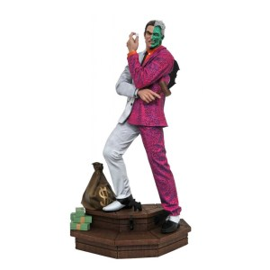 Figurine DC Comics Batman Two Face Gallery 25cm