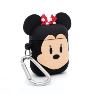 Etui charge Pods Disney Minnie Mouse