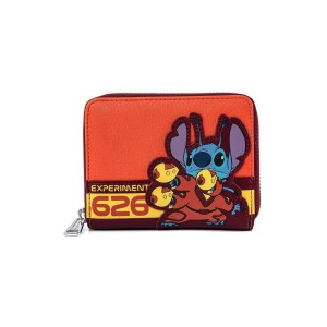 Portefeuille Loungefly Disney Stitch Experiment 626