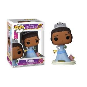 Funko pop Disney Princesse Tiana – 1014