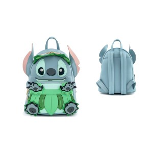 Sac à Dos Loungefly Disney Stitch LUAU