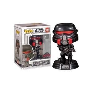Funko Pop Star Wars Purge Trooper – 339