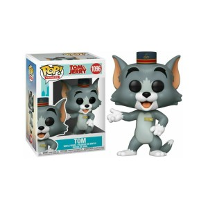 Funko Pop Tom & Jerry le film Tom – 1096
