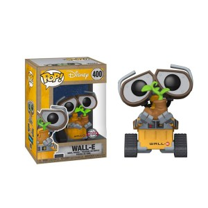 Funko Pop Disney Pixar Wall-E Earth Day – 400