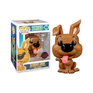 Funko Pop Scoob Scooby-Doo – 910