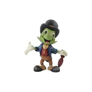Figurine Disney Pinocchio Jiminy Cricket Traditions