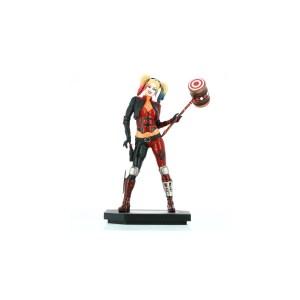 Figurine Dc Comics Harley Quinn Injustice 2
