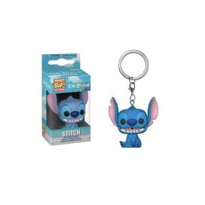 Porte clé Funko pop Disney Lilo & Stitch – Stitch Seated
