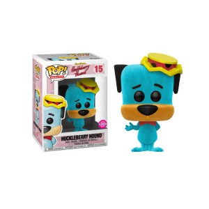 Funko Pop Hanna Barbera Huckleberry Hound (Roquet belles oreilles)  – 15