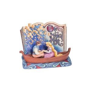 Figurine Disney Storybook Raiponce