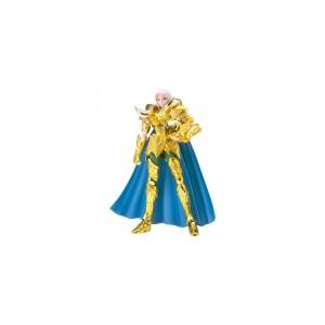 Figurine Saint Seiya Myth cloth EX Mu chevalier du Bélier Revival