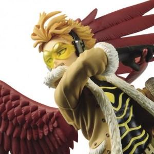 Figurine My Hero Academia HAWKS The amazing heroes