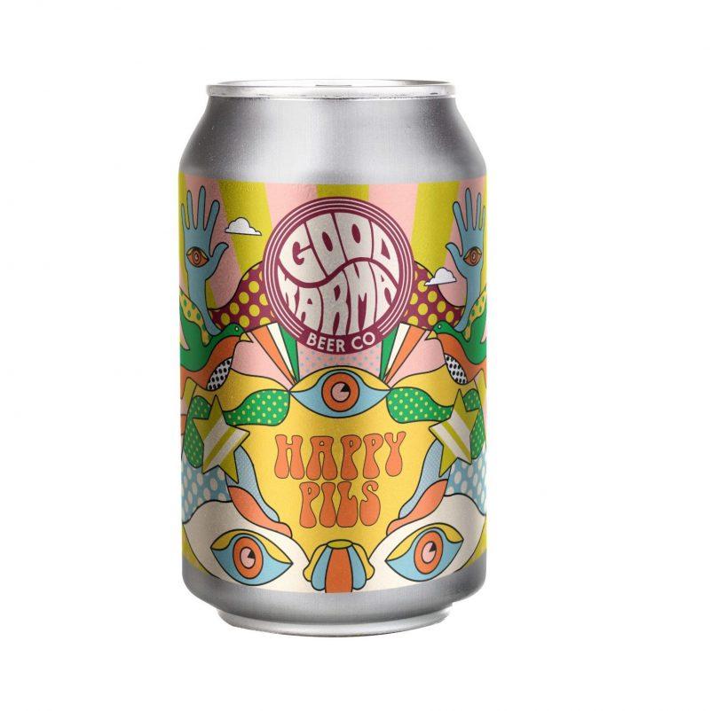 Our Beers - Good Karma Beer Co