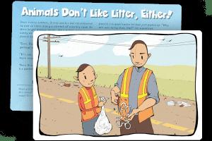 litter-set