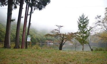 LAKESAIDECAMPING@四尾連湖_11