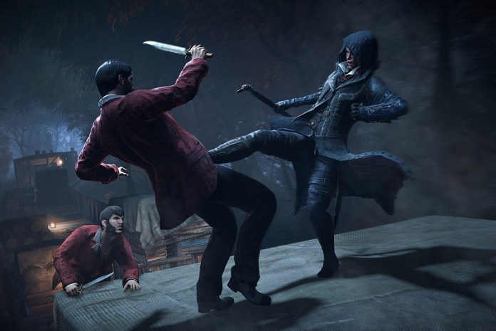 assassin_creed_syndicate_evie_gamescom-6 Assassin's Creed Syndicate Review