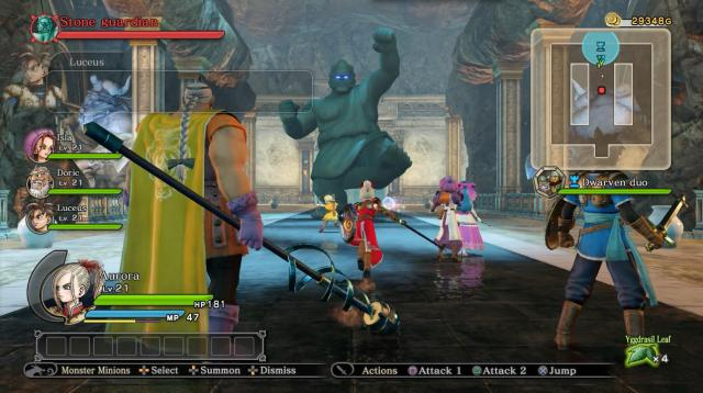 2947931-0001d Dragon Quest Heroes: The World Tree's Woe and the Blight Below