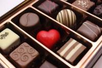 バレンタインの自分チョコって何に!義理チョコの3倍予算だって!!