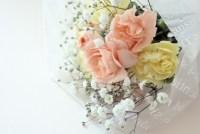 卒業式に贈る花1輪の値段はどれくらい?花束の相場や花言葉で選ぶなら!