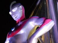 東京ドームのイルミネーション混雑を避けるには!ウルトラマンも驚愕!