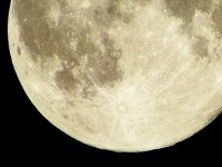 スーパームーン2016の月が一番大きく見える時間と場所はどこだ!