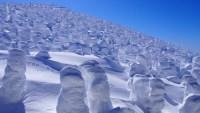 蔵王の樹氷はいつまで見られる?まつりやライトアップはどこでアクセスは?