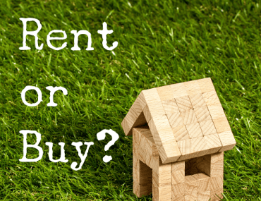 These are the 5 questions to consider when buying a home!