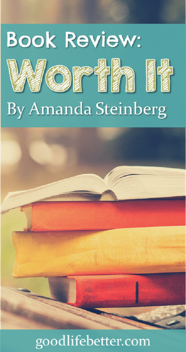 Book Review: Worth It