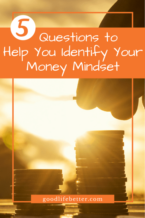 Do you wonder why you do the things you do with money? Maybe it's your money mindset!
