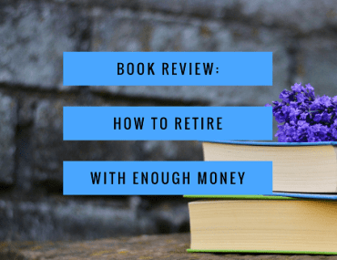 This slim book guides you in figuring how much to save for retirement and how to go about it.