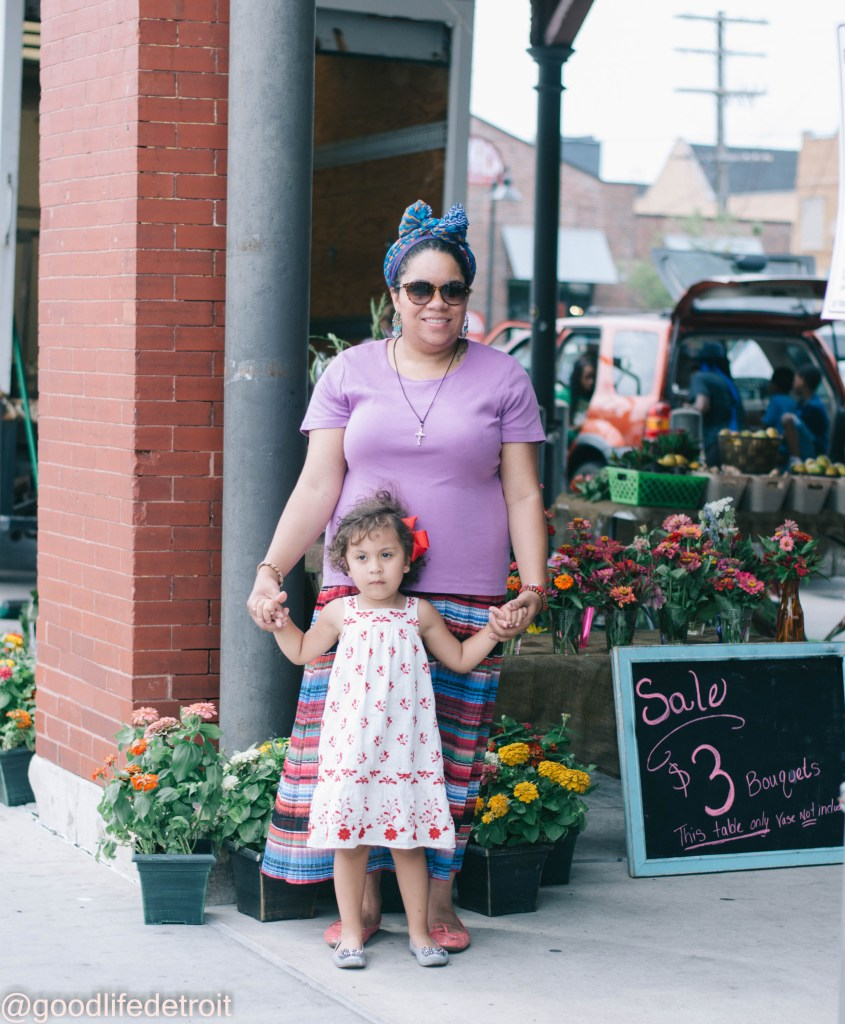 A Day Out at Eastern Market's Tuesday Market