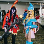 Youmacon 2016: Detroit's Largest Anime Convention