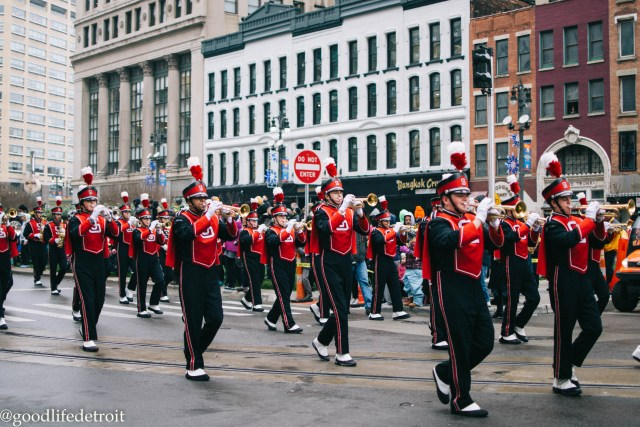 America's Thanksgiving Parade 2016