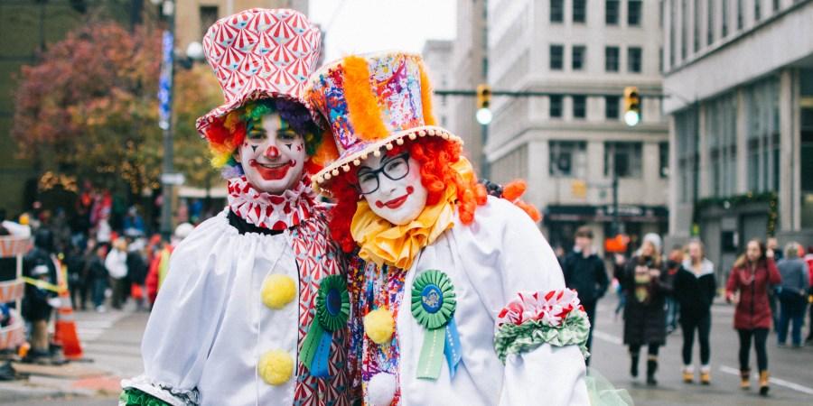 America's Thanksgiving Parade 2016