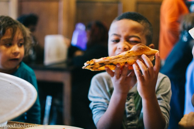 Supino's Pizzeria