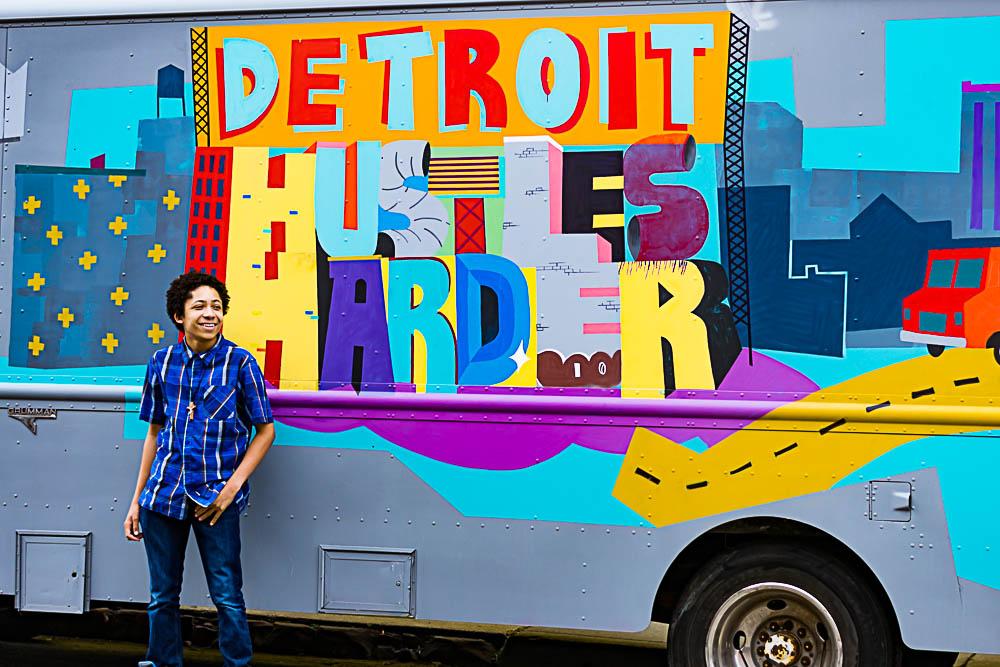 About Good Life Detroit Blog