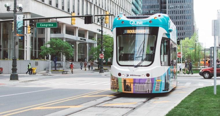 Detroit's QLINE: What We Love About It