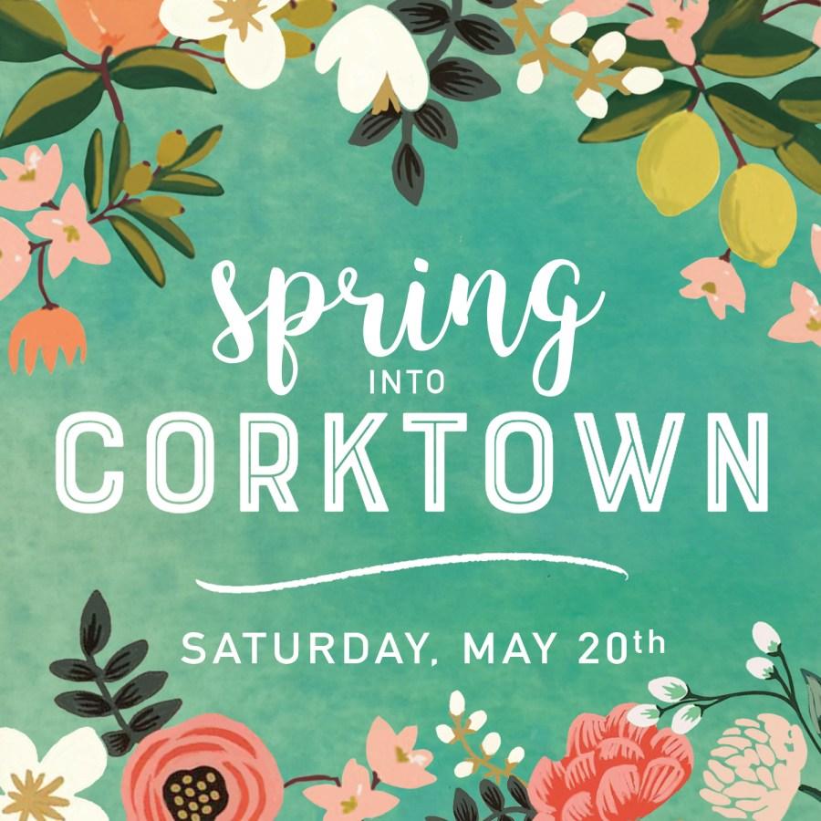 Spring Into Corktown