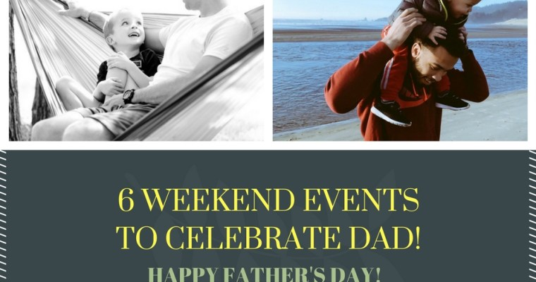 6 Things to Do in Detroit, Father's Day Edition