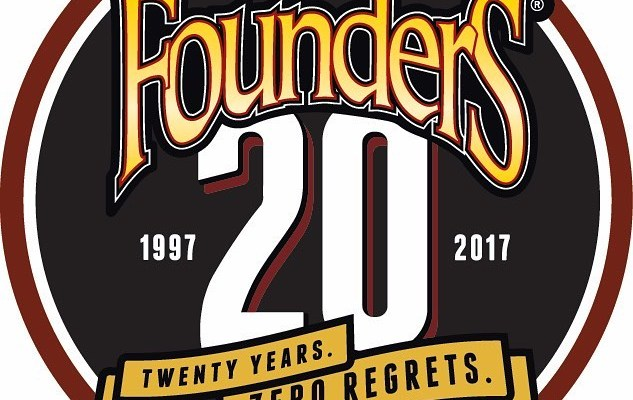 Founders Brewing Co. 20th Anniversary Party