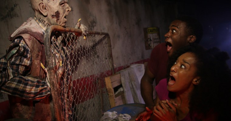 Why Are People So Obsessed with Haunted Houses?