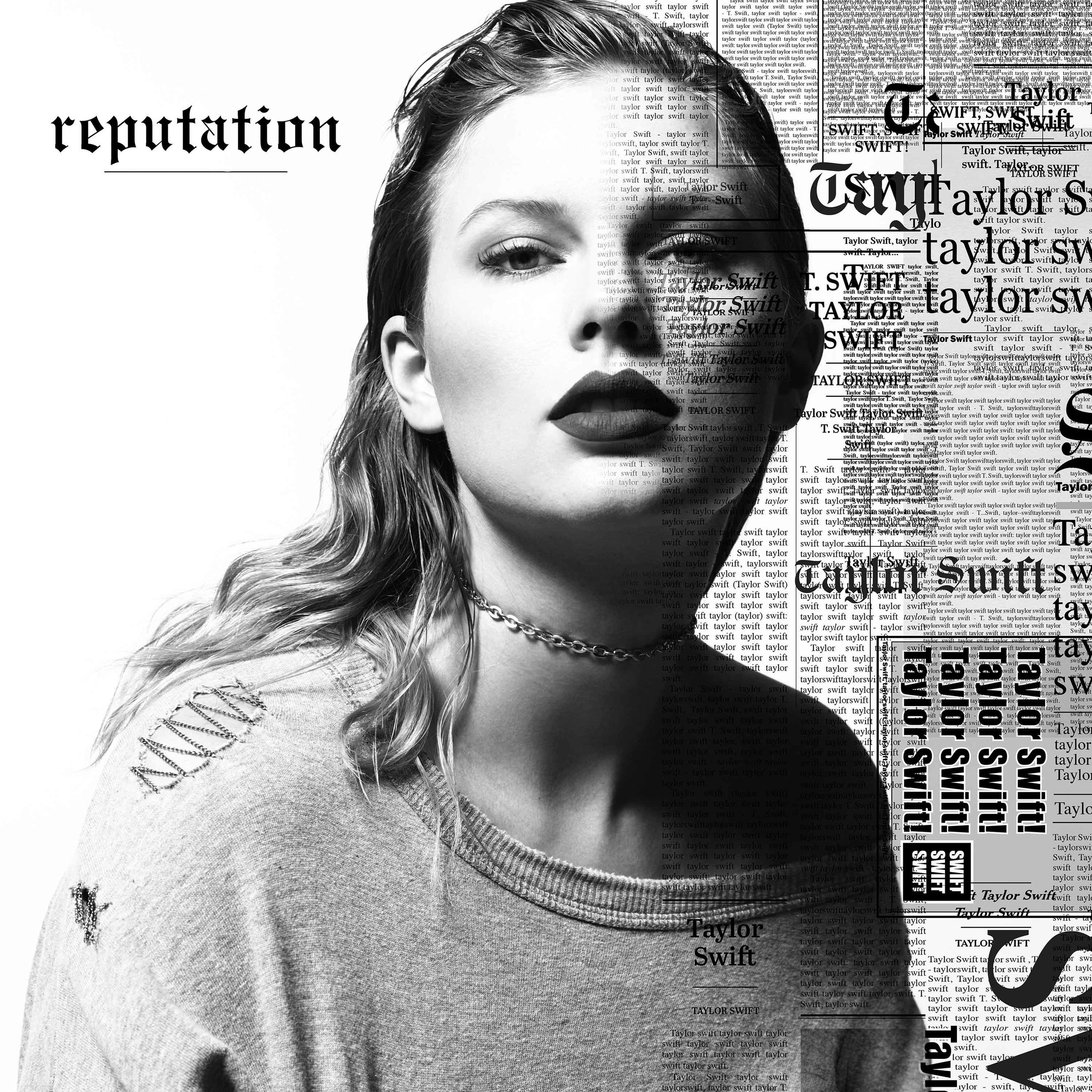 Taylor Swift's reputation Stadium Tour is Coming to Detroit!