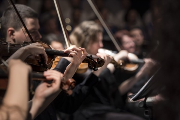 FCA Foundation Supports Detroit Symphony Orchestra's 'Heroes Night'