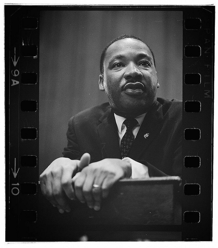 Six Ways to Celebrate Martin Luther King, Jr. Day
