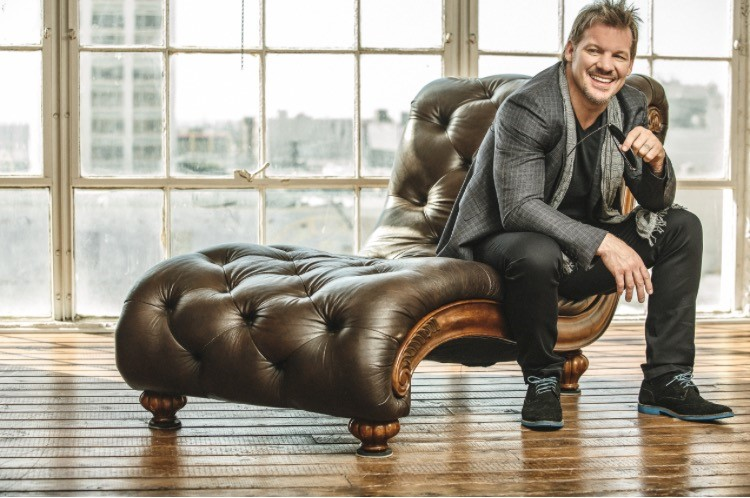 Chris Jericho Is EVERYWHERE! Can the WWE Legend Become an Industry?