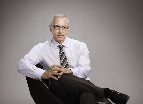 Dr. Drew Pinsky Talks Mental Health and Gun Violence in America