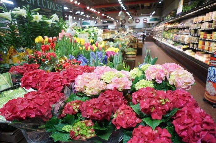 Western Market's Floral & Garden Center