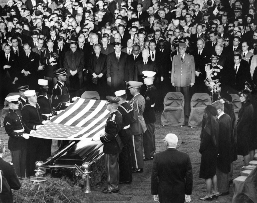 Remembering the 50th Anniversary of Martin Luther King, Jr.'s Death