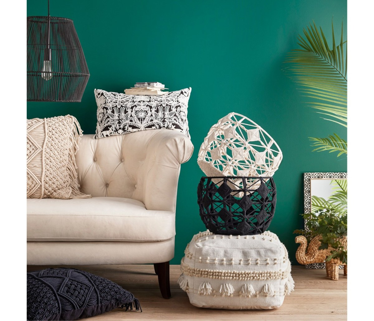 Target's One-Day Sale: Top Home Decor Picks